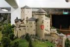 Miniatur Wunderland: Burg
