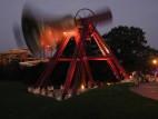Die Glocke: Hebstzauber am Meer - im Hansapark