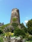Der Trierer Turm