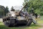 © Deutsches Panzermuseum: Begehbarer Panzer