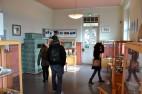 Ausstellung zur Heidelberger Bergbahn
